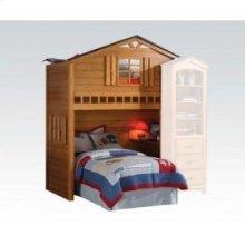 Kit-loft Bed @n