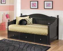 Twin Trundle Panel