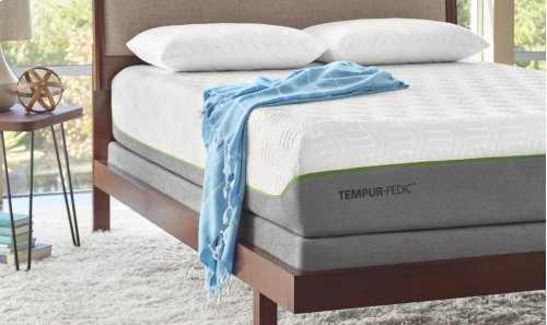 TEMPUR-Flex Collection - TEMPUR-Flex Supreme Breeze - Twin XL