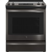 """30"""" Slide-In Electric Convection Range"""