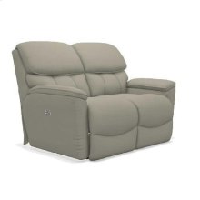 Kipling Power Reclining Loveseat w/ Headrest