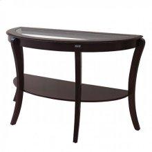 Finley Semi-oval Table