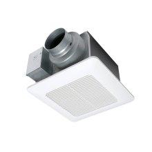 WhisperCeiling® DC , SmartFlow 50-80-110 CFM