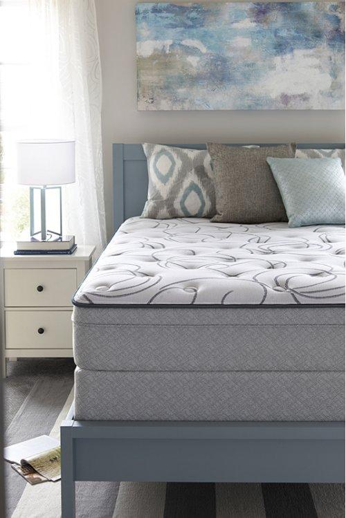 Bayle Meadow - Plush - Euro Pillow Top - Twin XL