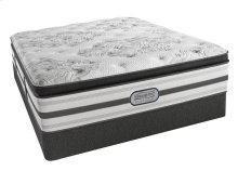 Beautyrest - Platinum - Hybrid - Agatha - Plush - Pillow Top - Queen
