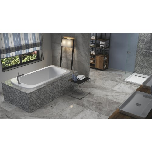 Luxury Rectangular without Airbath