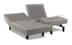 TEMPUR-Ergo Collection - Ergo Premier Adjustable Base - Queen Product Image