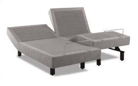 TEMPUR-Ergo Collection - Ergo Premier Adjustable Base - Queen (CLEARANCE 5539)