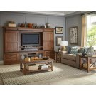Taos Wall Unit Deck Product Image