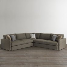 Allure Large L-Shaped Sectional