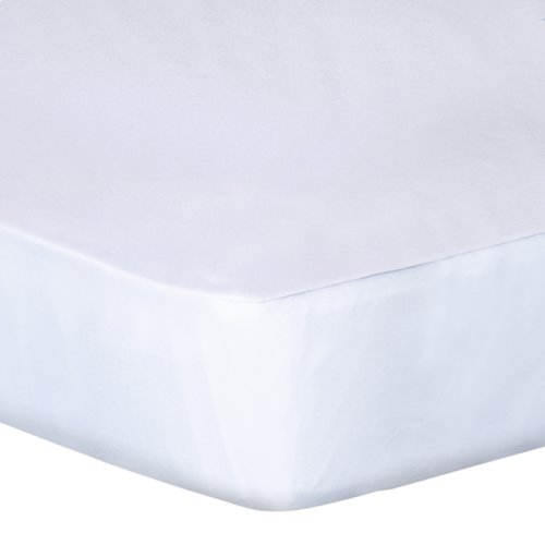 REM-Fit Energize Smooth Mattress Protector