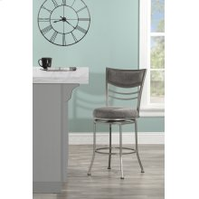 Amherst Swivel Counter Stool