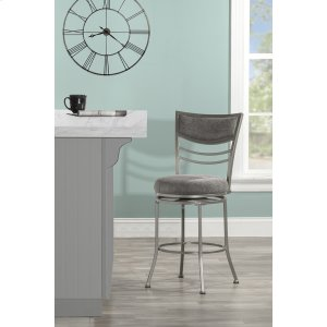 Hillsdale FurnitureAmherst Swivel Counter Stool