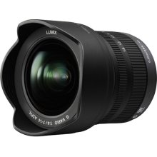 LUMIX G Vario Lens, 7-14mm, F4.0 ASPH., Micro Four Thirds - H-F007014