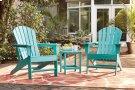 Adirondack Chair Product Image