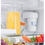 GE ®25.3 Cu. Ft. Side-By-Side Refrigerator