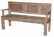 WD Bench OFK