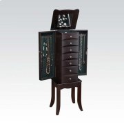 Teresa Jewelry Armoire Product Image