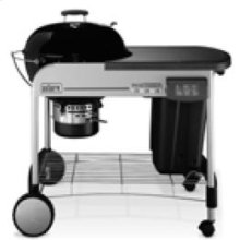 Performer Charcoal Grill (Black)