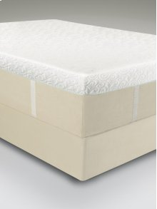 TEMPUR-Cloud Collection - TEMPUR-Cloud Luxe Breeze - Cal King