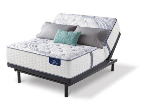 Perfect Sleeper - Elite - Haddonfield - Tight Top - Plush - Twin XL