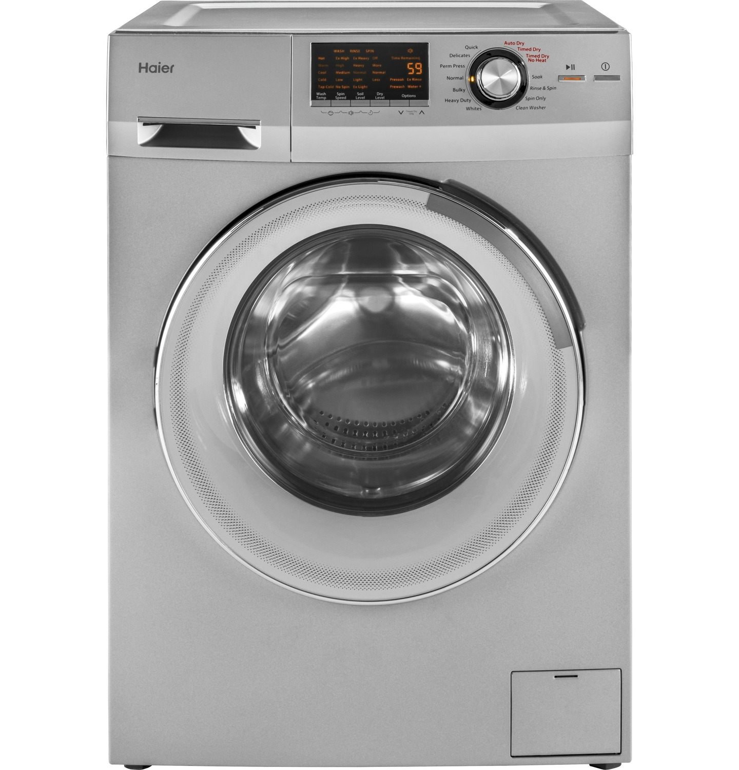 Haier Washer/Dryer Combos