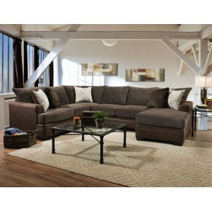 American Furniture Manufacturing6800 - Akan Mocha