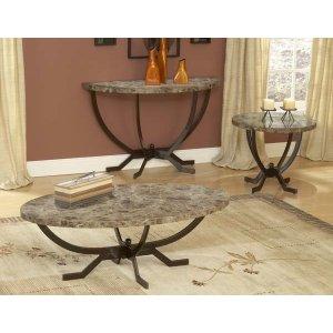 Hillsdale FurnitureMonaco End Table