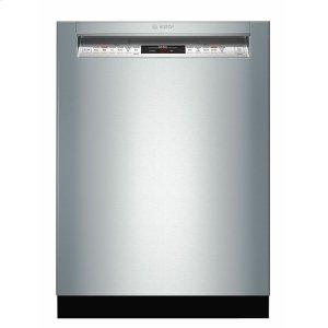 Bosch800 Series Dishwasher 24'' Stainless steel, XXL SHEM78Z55N