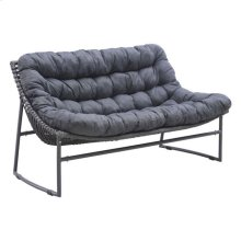 Ingonish Beach Sofa Gray
