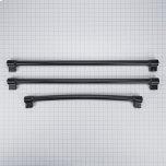 WhirlpoolFrench Door Refrigerator Handle Kit, Black