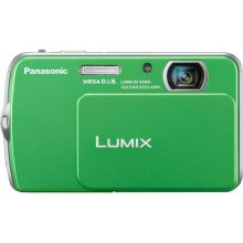 LUMIX® FP5 14.1 Megapixel Digital Camera
