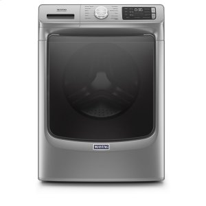 MAYTAGFront Load Washer with Extra Power and 16-Hr Fresh Hold(R) option - 4.8 cu. ft.