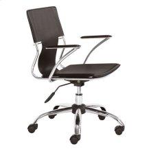 Trafico Office Chair Espresso