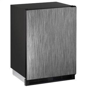 "U-LINE24"" Refrigerator With Integrated Solid Finish (115 V/60 Hz Volts /60 Hz Hz)"