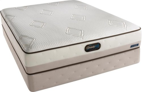 Beautyrest - TruEnergy - Blaine - Plush Firm - Queen