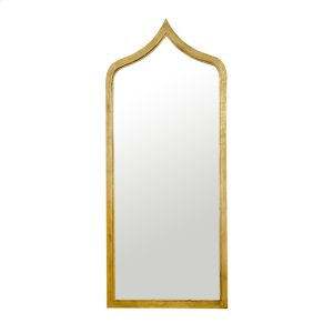 Worlds Away Mirror Mirror On The Wall, Who'S The Most Stylish Of Them All? Our Extra Long, Moroccan Inspired Gold Leafed Iron Adina Mirror Will Have You Gazing Dreamily Back At Your Beautiful Interior.