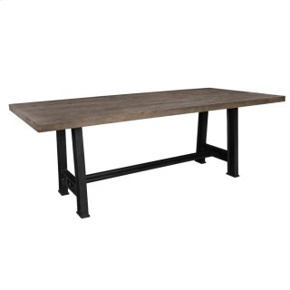 """Darcy Dining Table 84"""""""