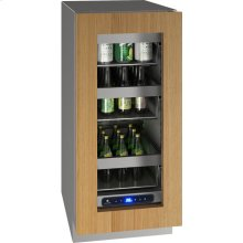 "5 Class 15"" Refrigerator With Integrated Frame Finish and Field Reversible Door Swing (115 Volts / 60 Hz)"