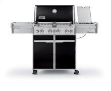 SUMMIT E-470 Natural Gas Grill