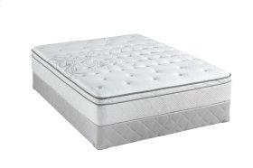 Posturepedic - Classic Series - Safflower - Plush - Pillow Euro Top