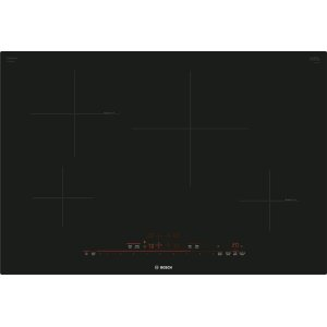 Bosch800 Series Induction Cooktop 30'' Black NIT8069UC