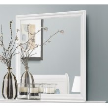 LP Grey Mirror