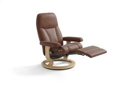 Stressless Consul Medium Leg Comfort Product Image