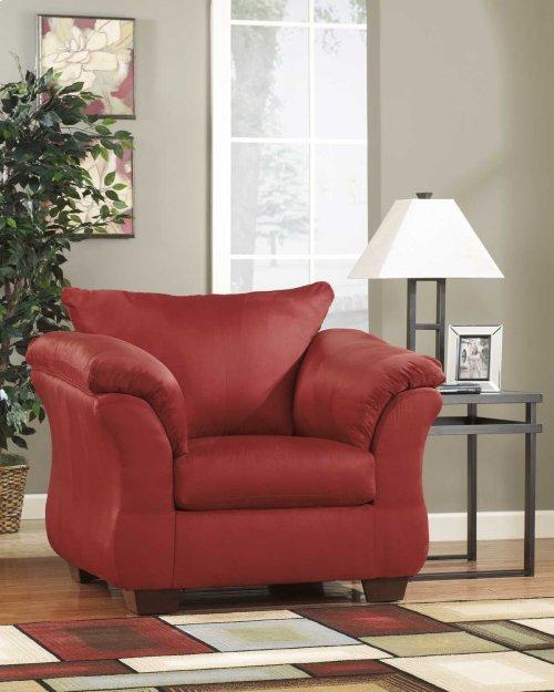 Darcy Chair - Salsa
