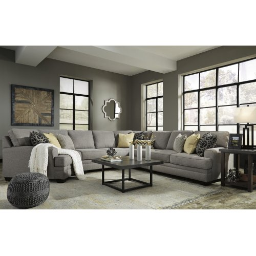 5490776 in by Ashley Furniture in Cleveland, OH - LAF Cuddler