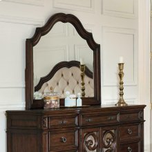 Ilana Antique Java Dresser Mirror