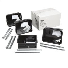 Project Pack Housing Unit. Use with all Comfort-Flo Finish Units.