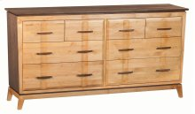 DUET 70W Low Addison Dresser