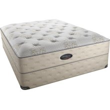 Beautyrest - World Class - Alexandria - Luxury Firm - Queen